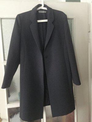 Emporio Armani Wool Coat multicolored wool