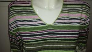 Eleganter Feinstrick Pullover