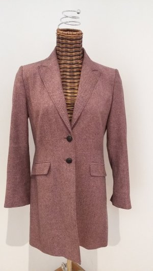 Mariposa Frock Coat grey lilac