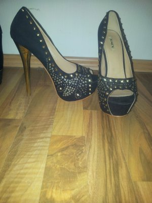 Eleganter High Heel