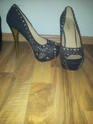 Eleganter High Heel