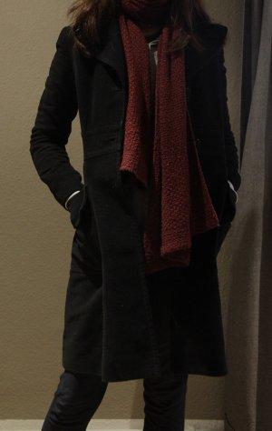 Eleganter hochwertiger Mantel von Mango, selten getragen