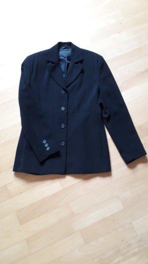 FFC Traje de pantalón negro