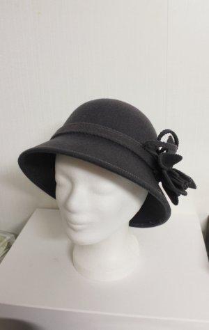 Eleganter Hut chic Herbstlich