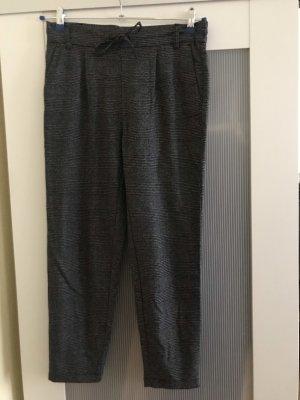 Vero Moda Sweat Pants dark grey-grey