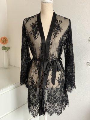 Hunkemöller Kimono nero