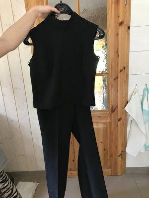 Zara Costume business noir