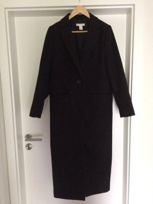 Eleganter langer Mantel
