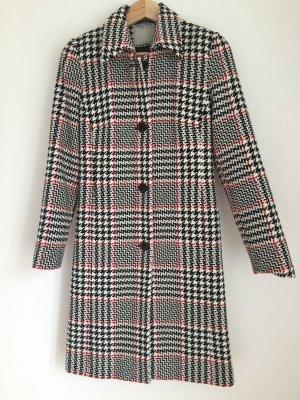 Eleganter, langer Mantel von More & More, Größe 34,