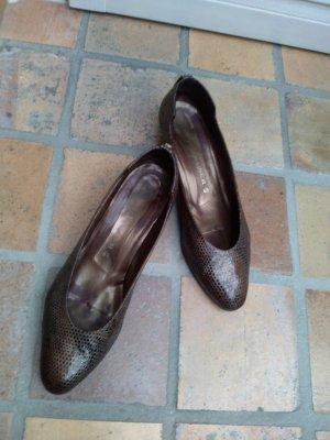 eleganter Lederpumps von Peter Kaiser - Größe: 6,5
