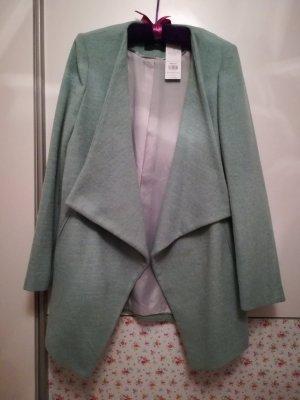 eleganter Mantel aus England, Größe 40