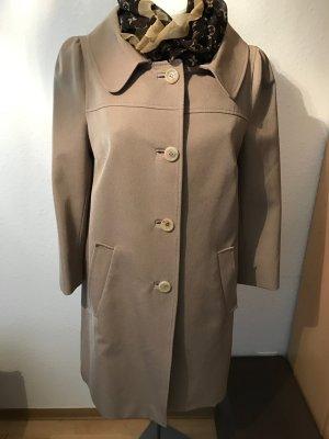 Eleganter Mantel von Prada