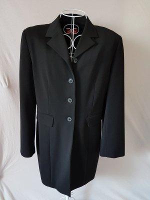 s.Oliver Coat black
