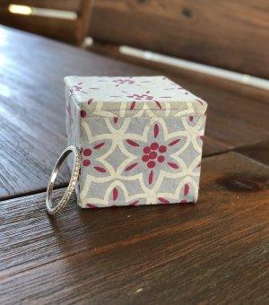 Eleganter Memory Ring von Leaf Sterlingsilber