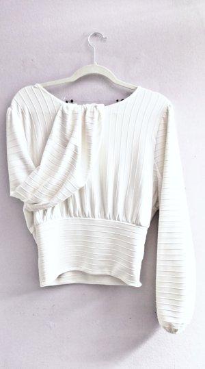 Kimono Sweater white-natural white