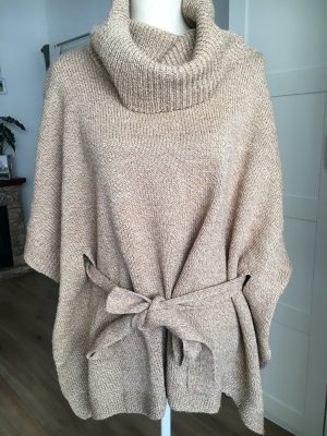 Eleganter Pullover in Beige