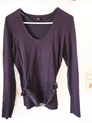 Eleganter Pullover, S. Oliver Selection, Gr. 38