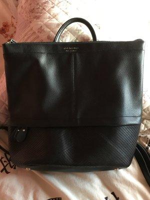 Eleganter schwarzer Rucksack von Tally Weijl
