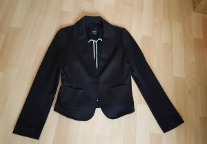 Eleganter Sweat-Blazer von Esprit Collection Gr. 36