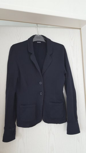 Eleganter Sweat-Blazer von Esprit Gr. M