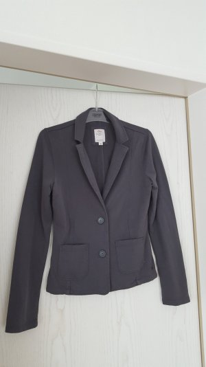 s.Oliver Sweat Blazer grey