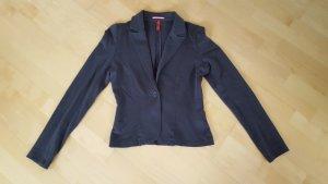 Eleganter Sweat-Blazer von s.Oliver, Gr. S - neuwertig