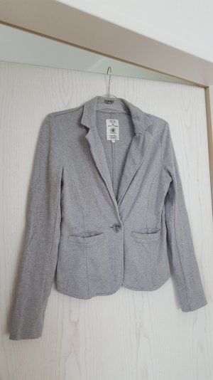 Eleganter Sweat-Blazer von Tom Tailor Gr. S