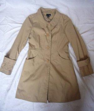 Eleganter Trench coat