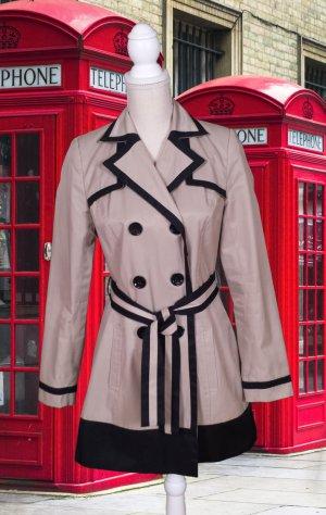 Eleganter Trenchcoat aus London