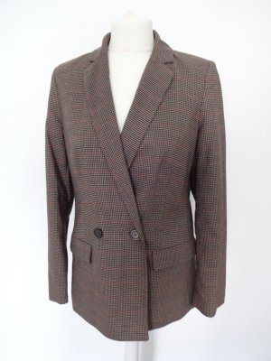 eleganter tweed Blazer englischstil