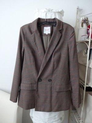 eleganter tweed Blazer englischstil