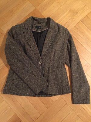 Eleganter Tweed Kurzblazer von H&M