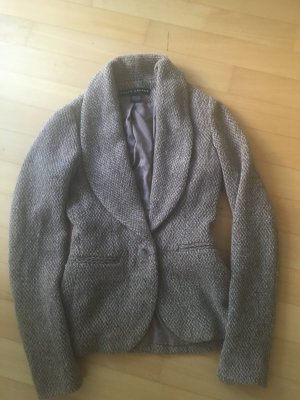 Eleganter Tweedblazer von Ralph Lauren in 32/34