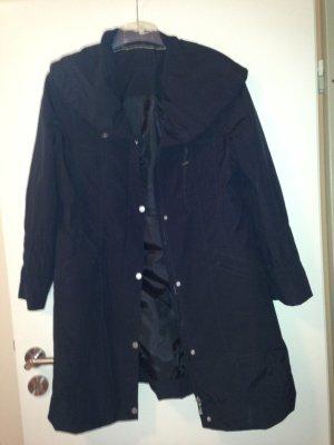 Eleganter übergangs Mantel