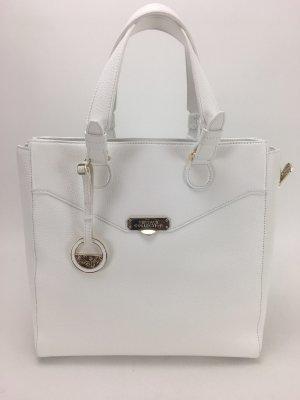 Versace Collection Shopper blanc