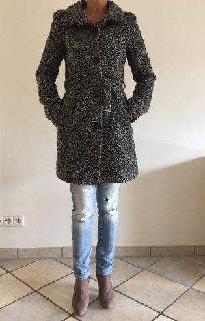 Eleganter Wintermantel Gr. 36