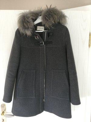 Eleganter Wintermantel von Claudie Pierlot