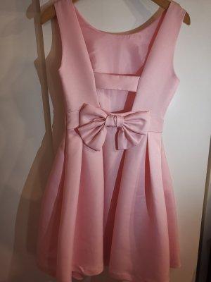 Apart Avondjurk lichtroze-roze