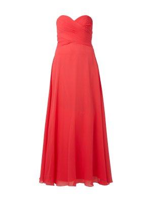 elegantes Abendkleid aus Chiffon