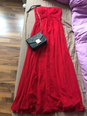 Elegantes Abschlusskleid in rot 36 von P&C