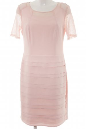 Apanage Shortsleeve Dress pink