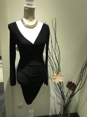 Elegantes Bandeau-Kleid
