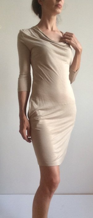 elegantes, bequemes Kleid von Stefanel, neu