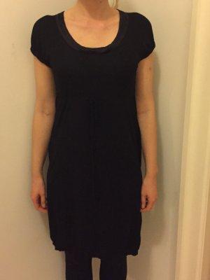 elegantes & bequemes Stefanel Kleid zu verkaufen mit Schleife unter der Brust