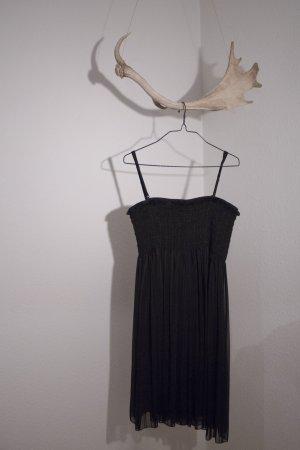 elegantes Chiffon Kleid