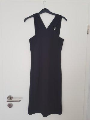 elegantes Damen Kleid in schwarz Gr. S von Zara