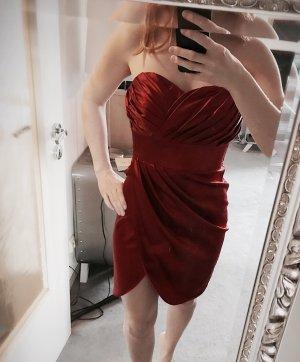 elegantes Designerkleid Calanthe Couture, Gr. 36