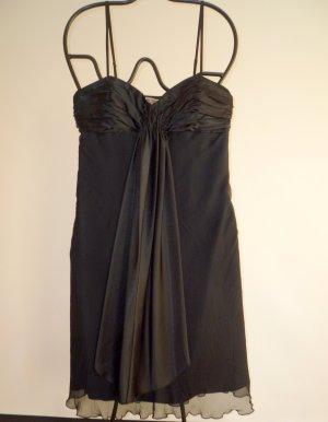 elegantes fließendes Kleid, Lipsy London