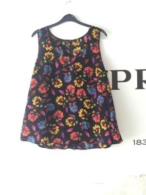 Elegantes Flower Shirt