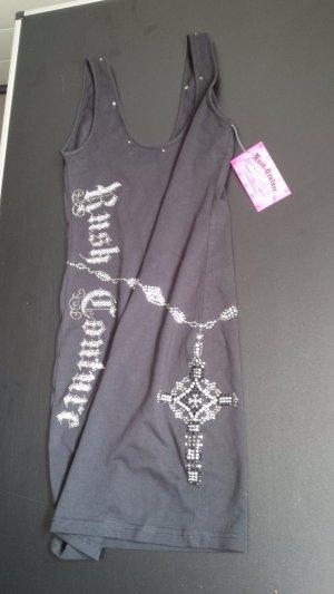 elegantes Glitzerkleid SideStar von Rush Couture XS